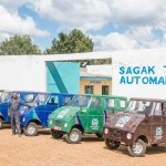 Sagak Tech Enterprises