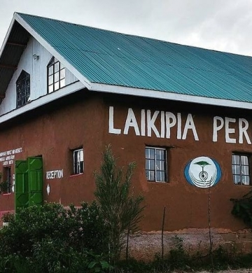 Laikipia Permaculture