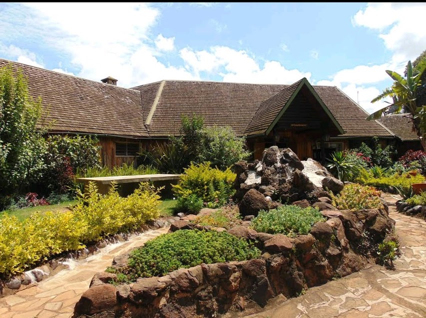 Naro Moru River Lodge (15)